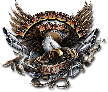 Leesburg Bikefest 2019 - April 26, 27, 28 2019